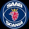 Logo Saab-Scania