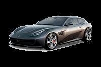 Foto Ferrari GTC4