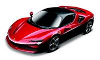 Foto Ferrari SF90 Stradale