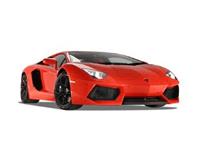 Foto Lamborghini Aventador