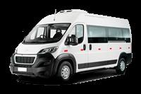 Foto Boxer Minibus
