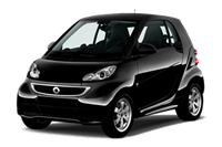 Foto fortwo