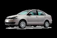 Foto VW---VOLKSWAGEN Polo Sedan