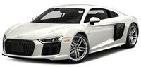 Foto Audi R8
