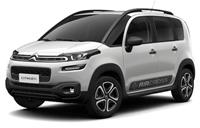 Foto Citroën Aircross