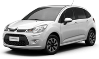 Foto Citroën C3