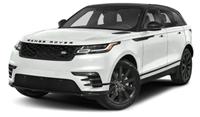 Foto Range Rover Velar