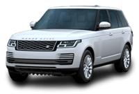 Foto Range Rover Vogue