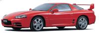 Foto 3000 GT