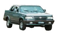 Foto Picape BG-Truck