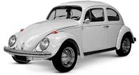 Foto VW---VOLKSWAGEN Fusca