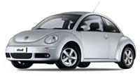 Foto VW---VOLKSWAGEN New Beetle