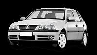 Foto VW---VOLKSWAGEN Gol G3