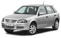 Foto VW---VOLKSWAGEN Gol G4