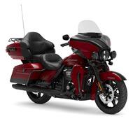 Foto Harley-Davidson ULTRA LIMITED