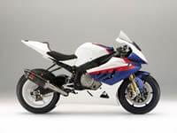 Foto BMW S1000