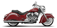 Foto INDIAN CHIEF